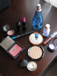 Top 10 Spring/Summer Makeup Products