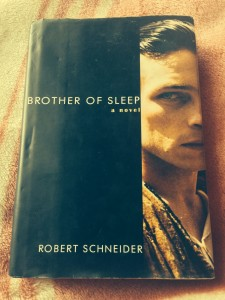 Brother of Sleep by Robert Schneider